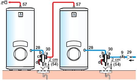 Нагреватель Thermex Инструкция